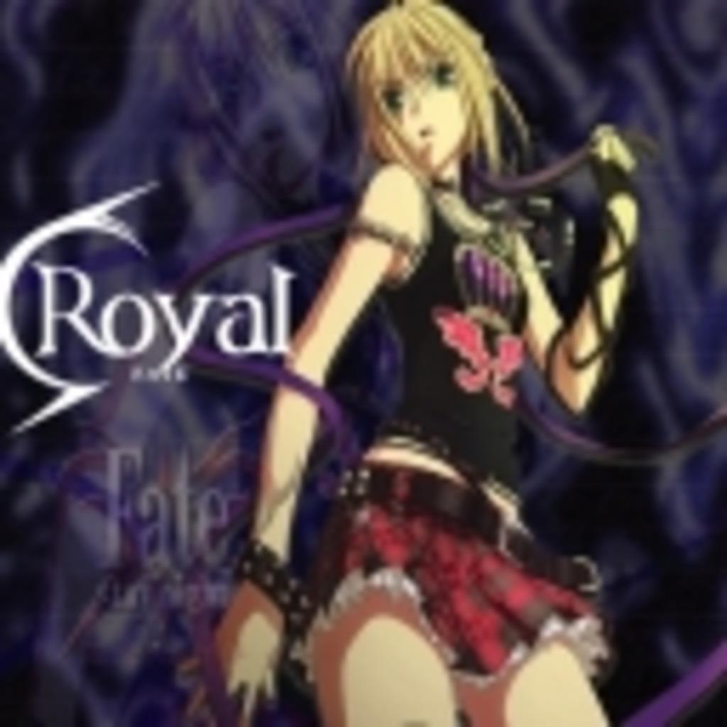【Fate声真似団体】Royal♥FATE