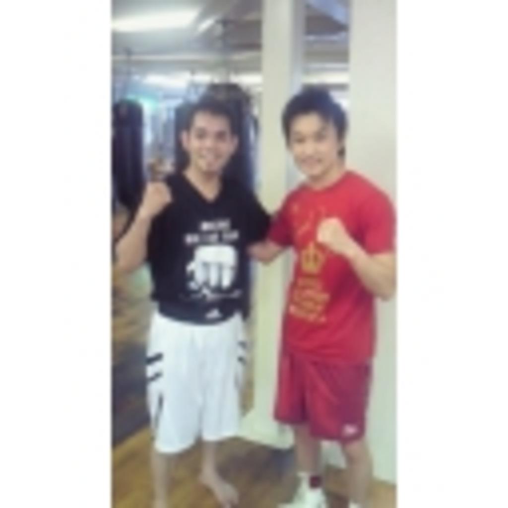 西岡利晃 /WBC世界スーパーバンタム級王者