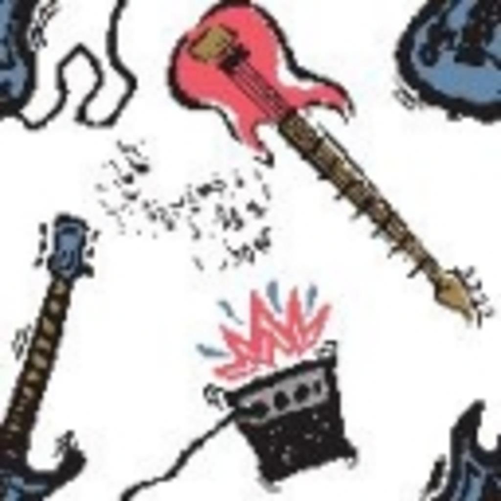 ぐーたら雑談時々ギター引き語り