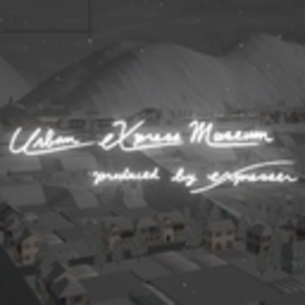 Urban eXpress Museumニコニコ支局