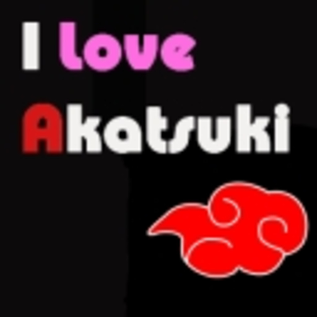 Akatsuki ❤ Lovers
