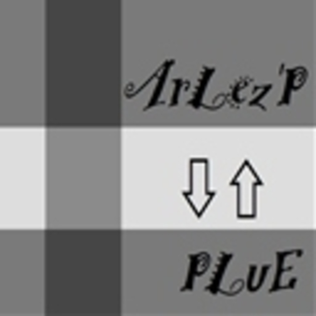 Arlez'Pのゲーム配信(`・ω・´)ゞ
