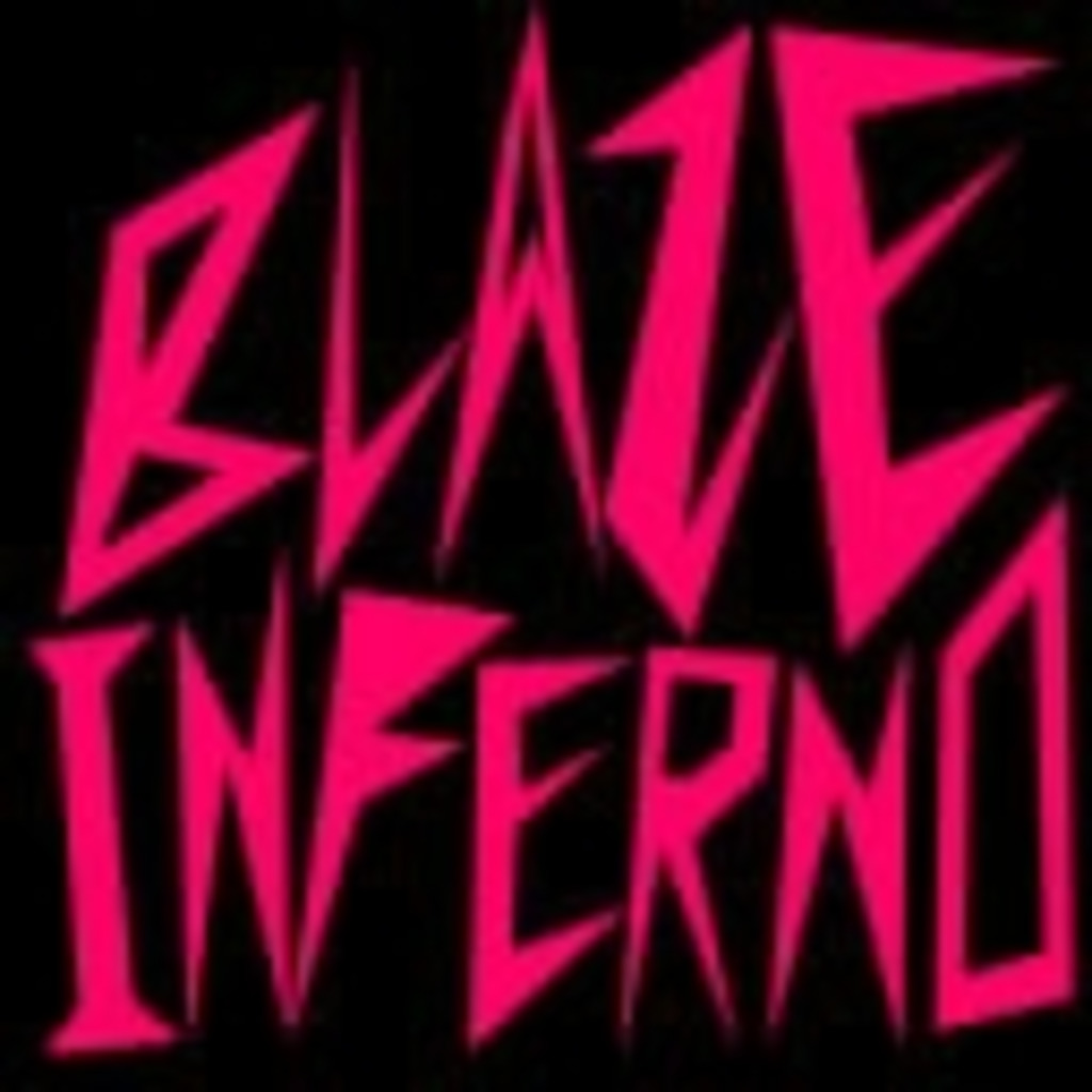 Blaze Inferno