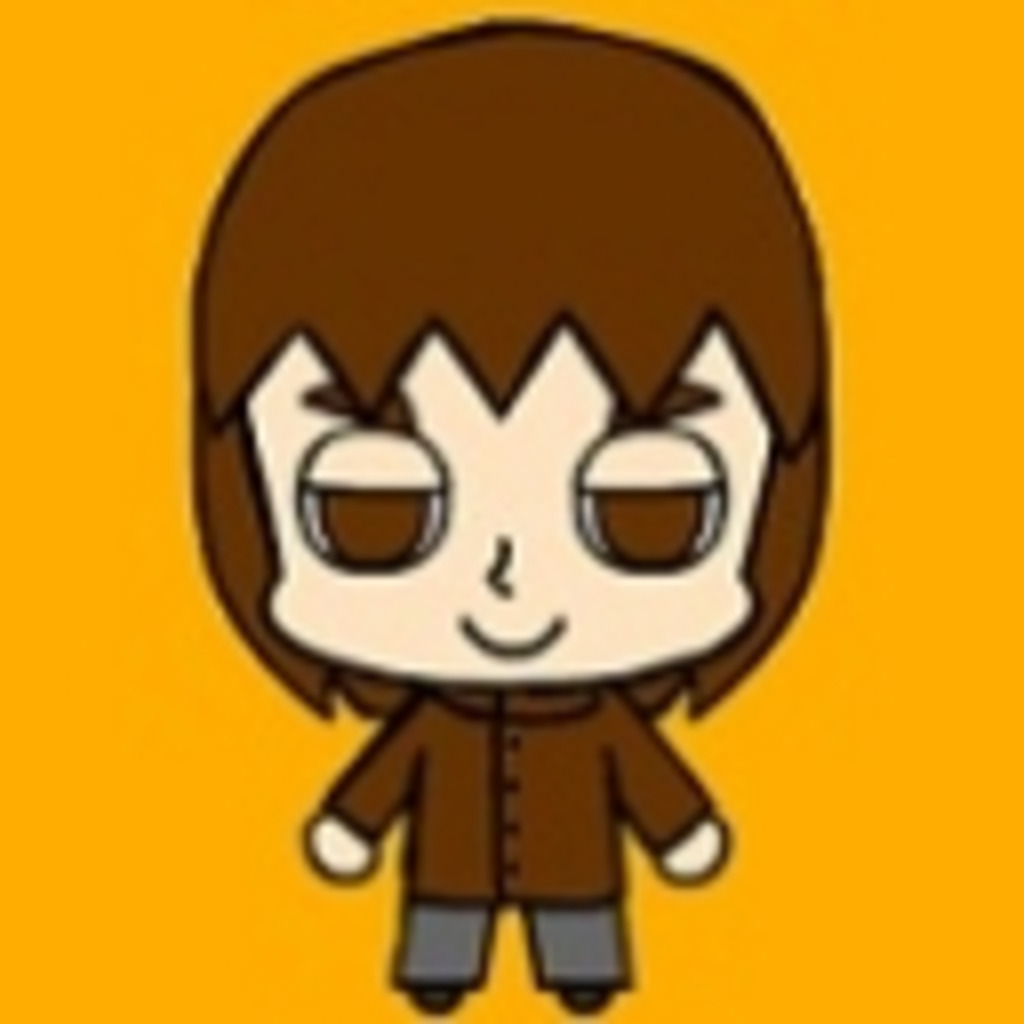 HisashiのMMDルーム