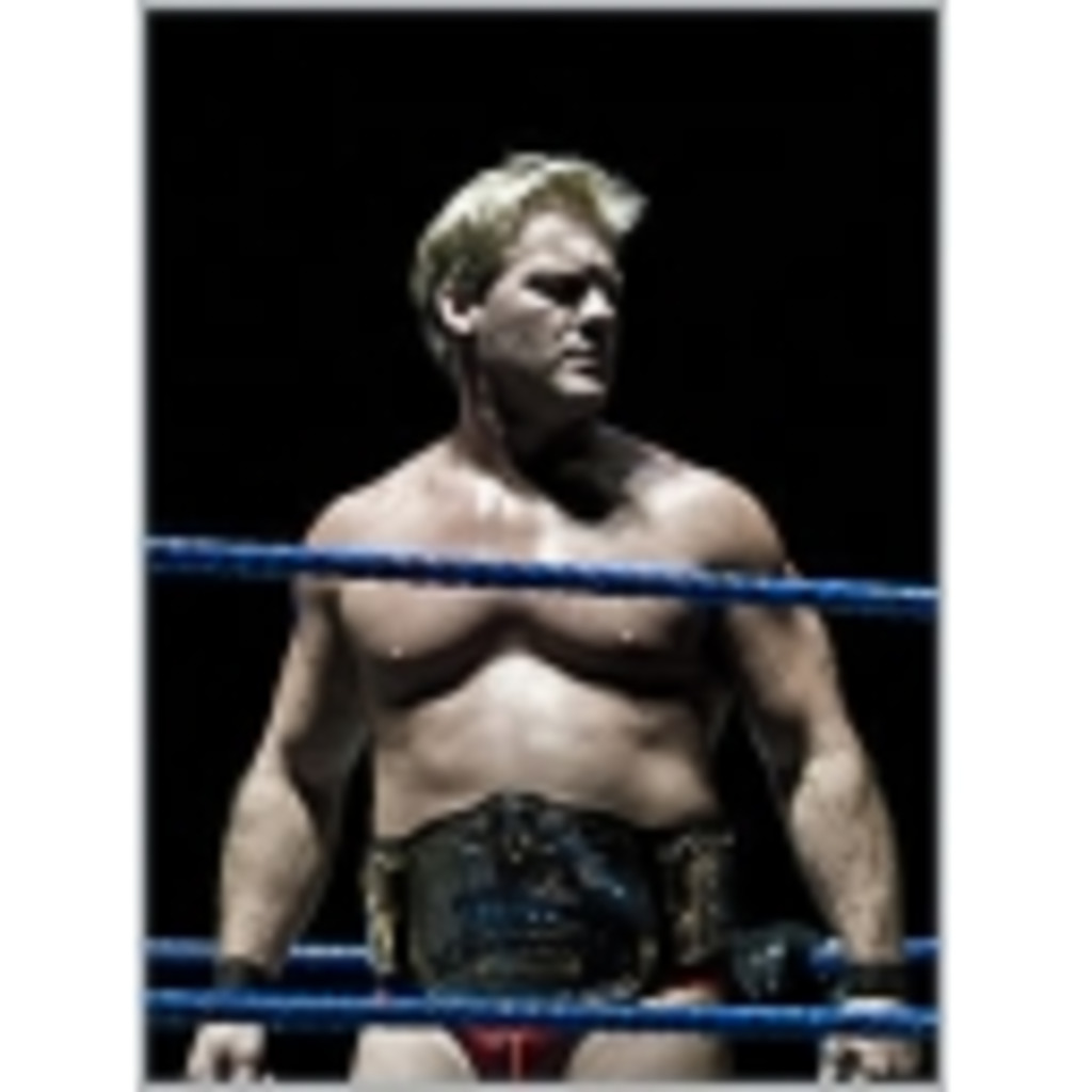 RAW is Jericho~In Niconico~(廃墟)