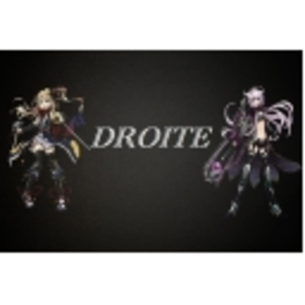 DROITEのソシャゲ放送局(仮)