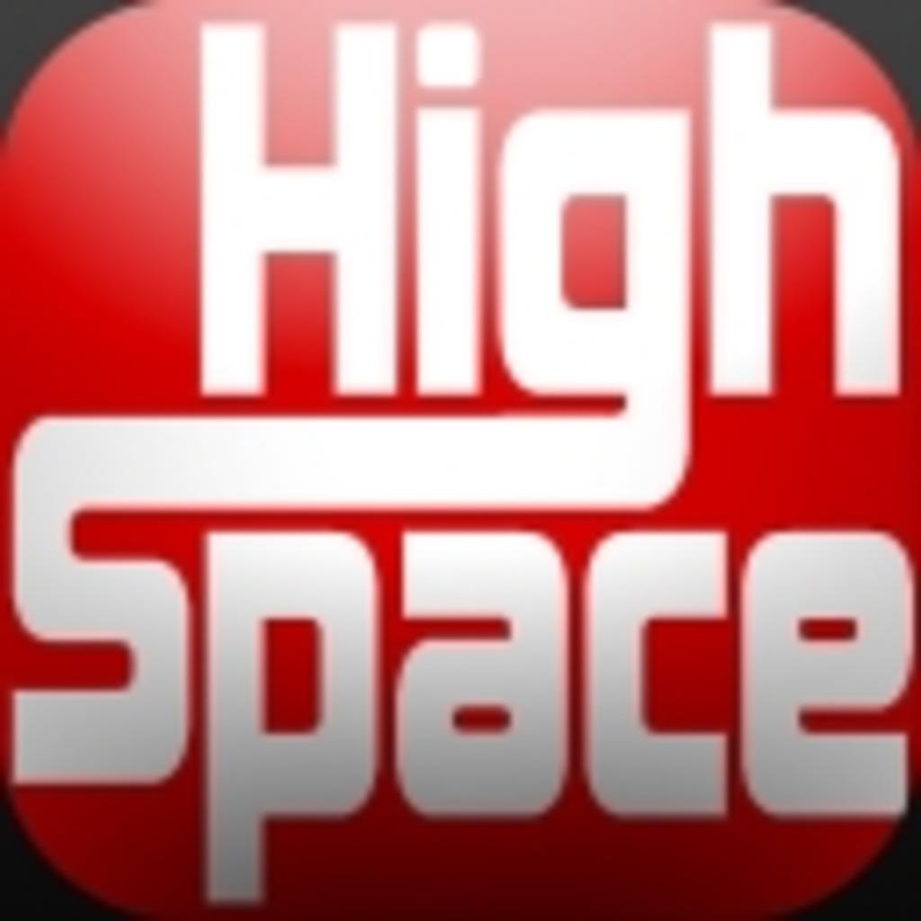 ■■■High Space■■■