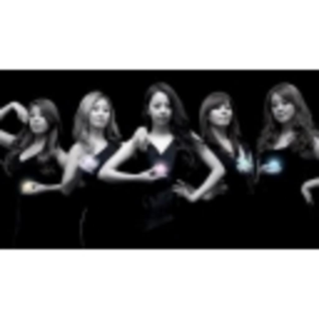 Wonder Girlsコミュニティ