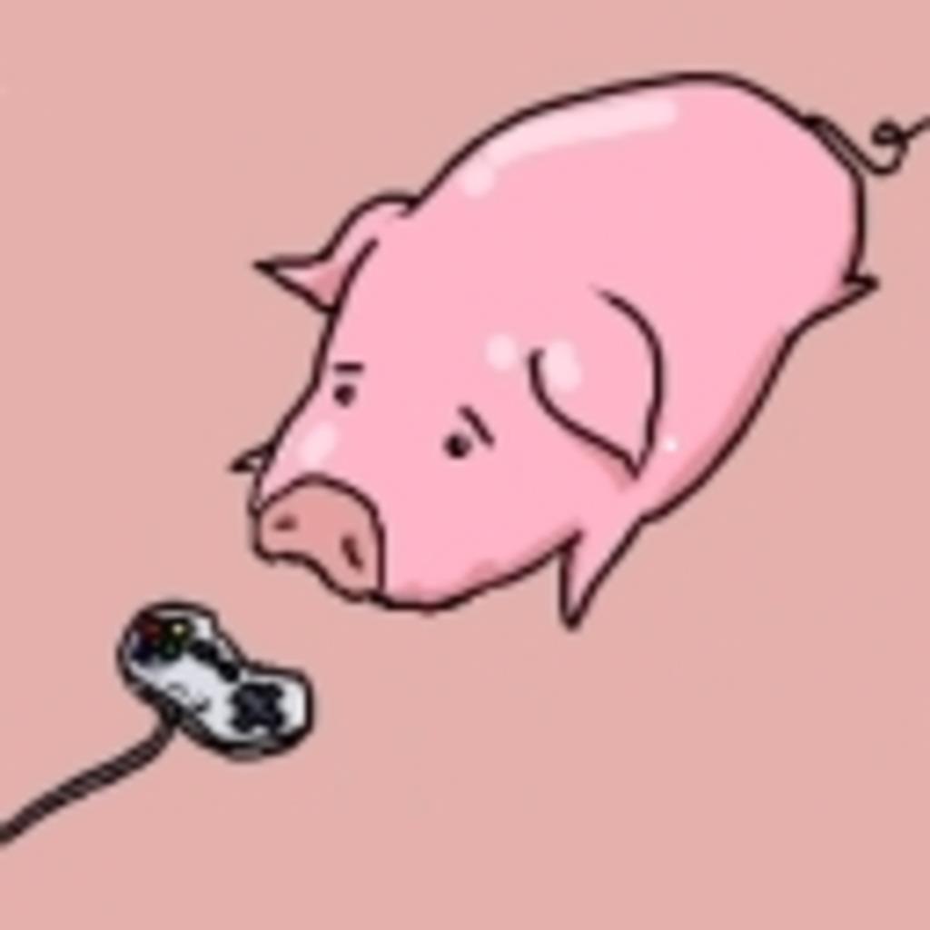 豚とろ(塩)