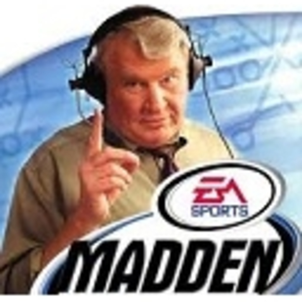 MADDEN NFL&NCAA FOOTBALL LIVE!