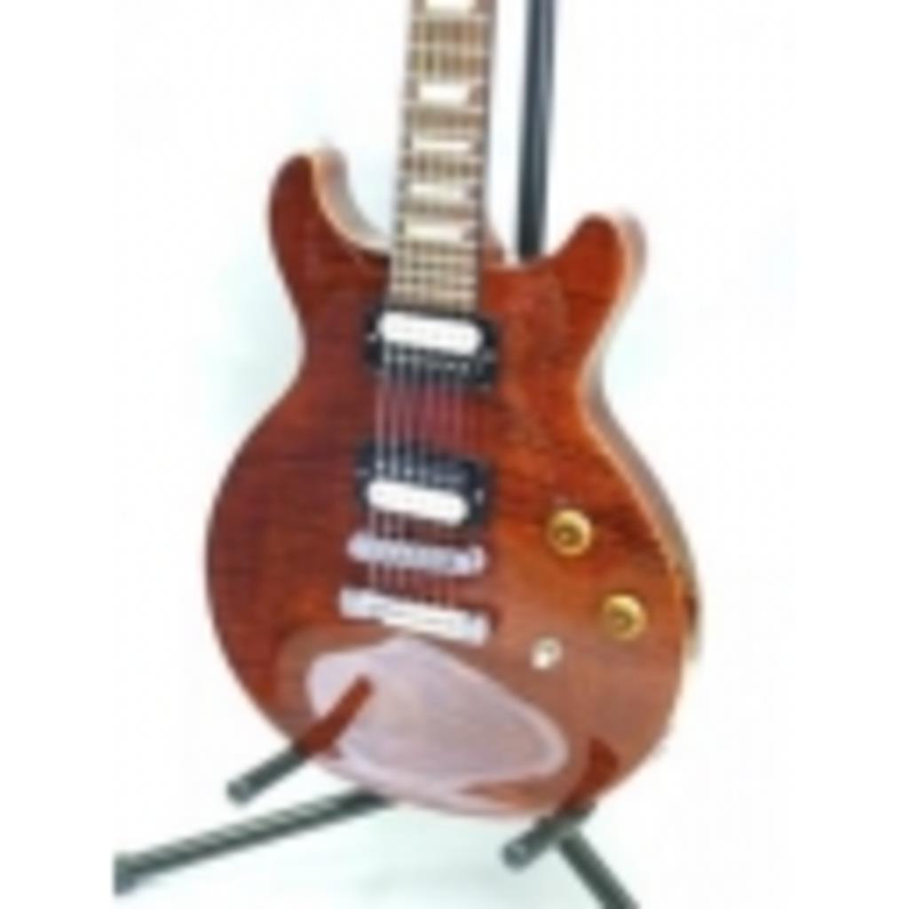 ギター弾きます