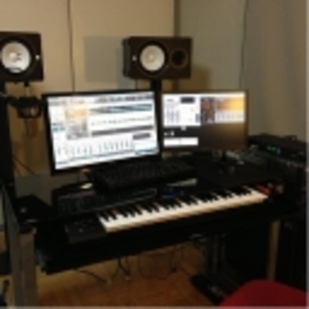 【SONAR X1 PRODUCER】ペタンコのMIX放送局【歌ってみたのお手伝い】