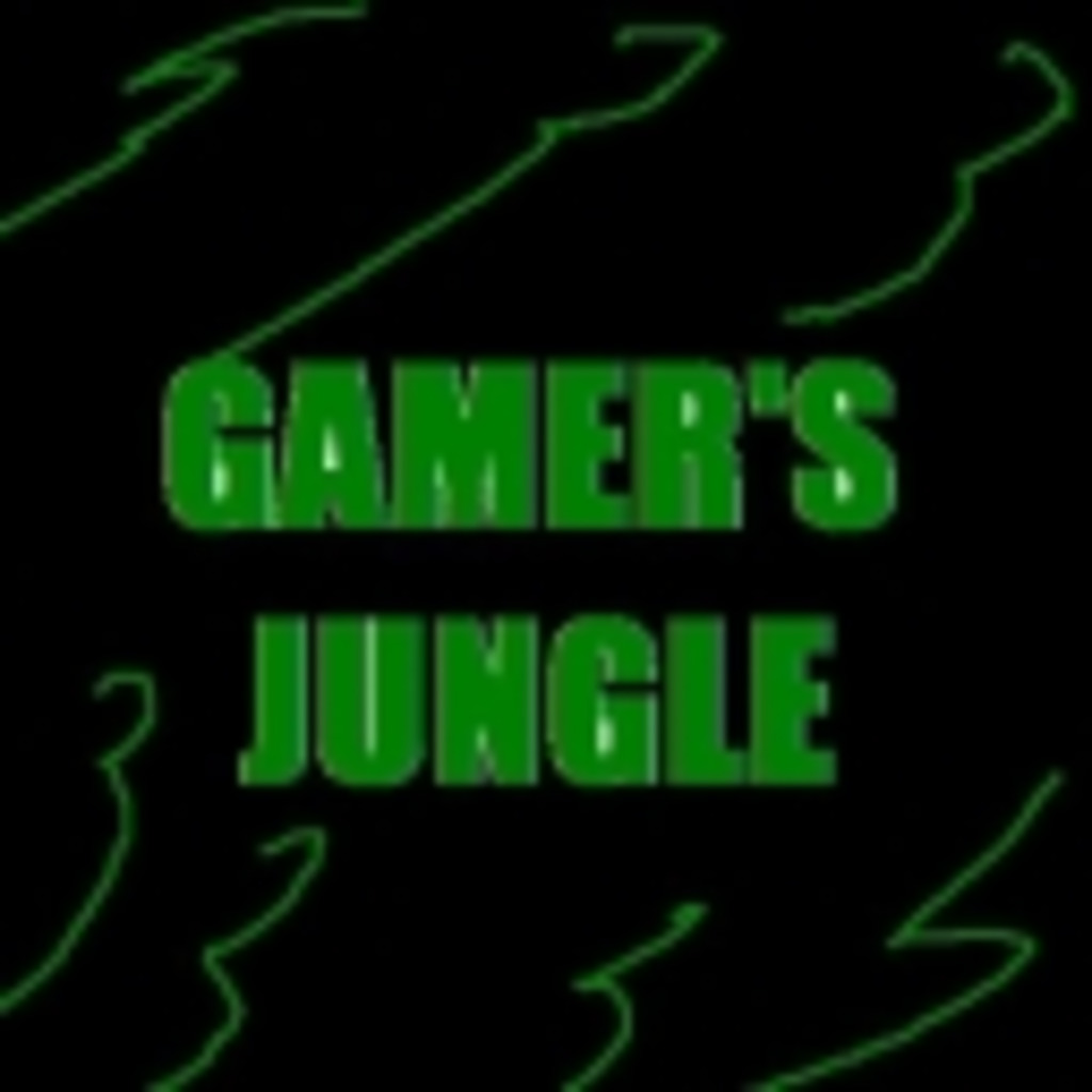 GAMER'S ジャングル