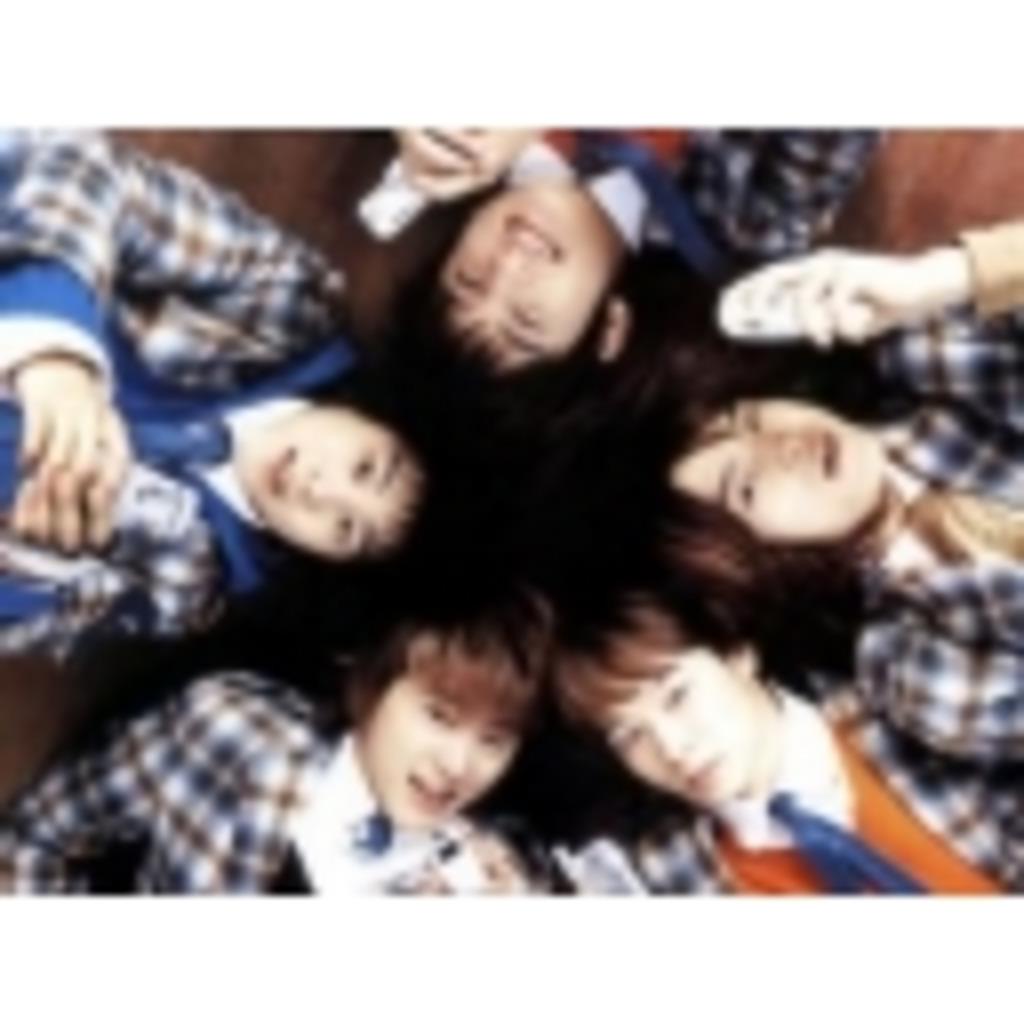 I Love TVXQ♡JYJ