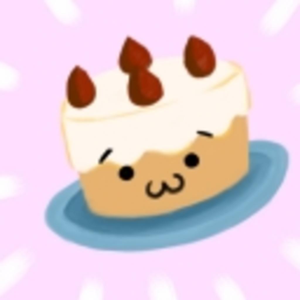 Nama-Cake! - 生ケーキ~♪ -