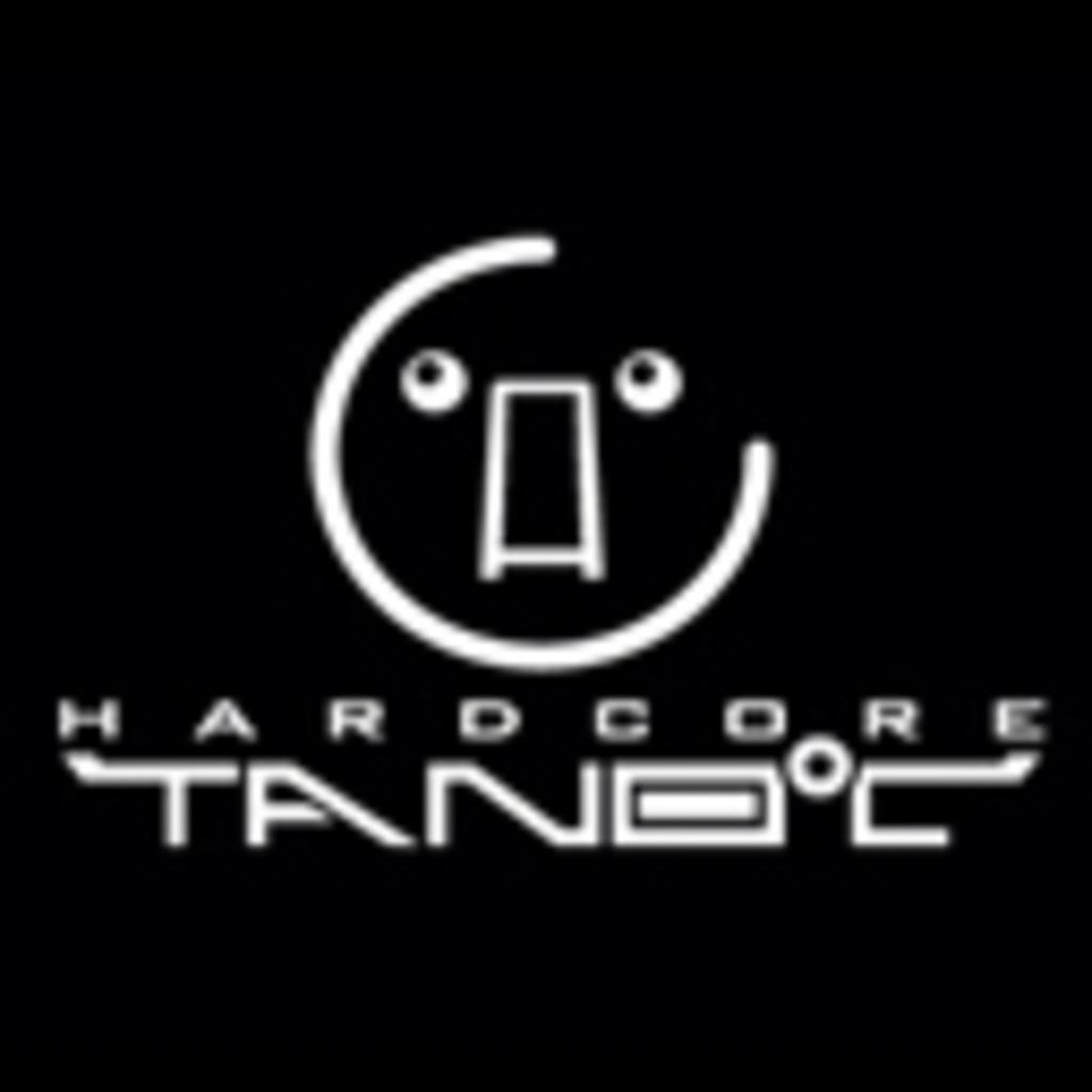 HARDCORE TANO*C(REDALiCE)