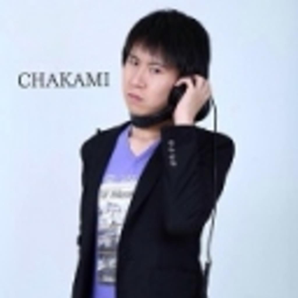 DJ_CHAKAMIのコミュニティ