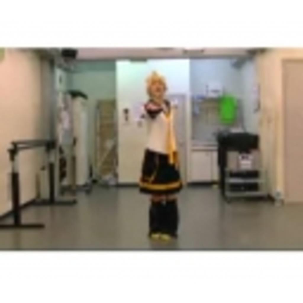 【隼人】踊ってみた@ニコニコ動画【公認】