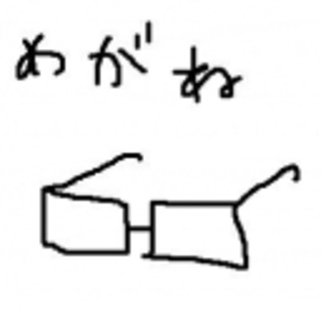 メガネのめがねによる(^0_0^)のための眼鏡雑談コミュ