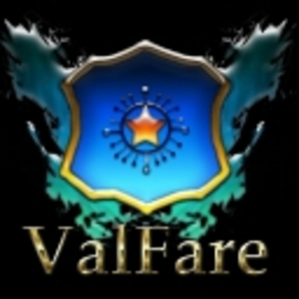 ValFareー賞金獲得への道ー