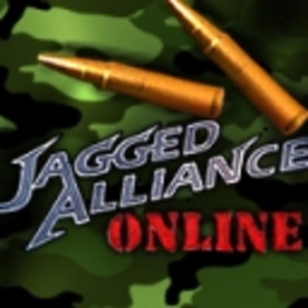 タクティカルRPG『Jagged Alliance Online』公式ニコニココミュニティ