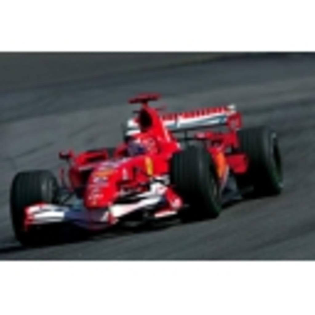 ピーター F1関連サブ