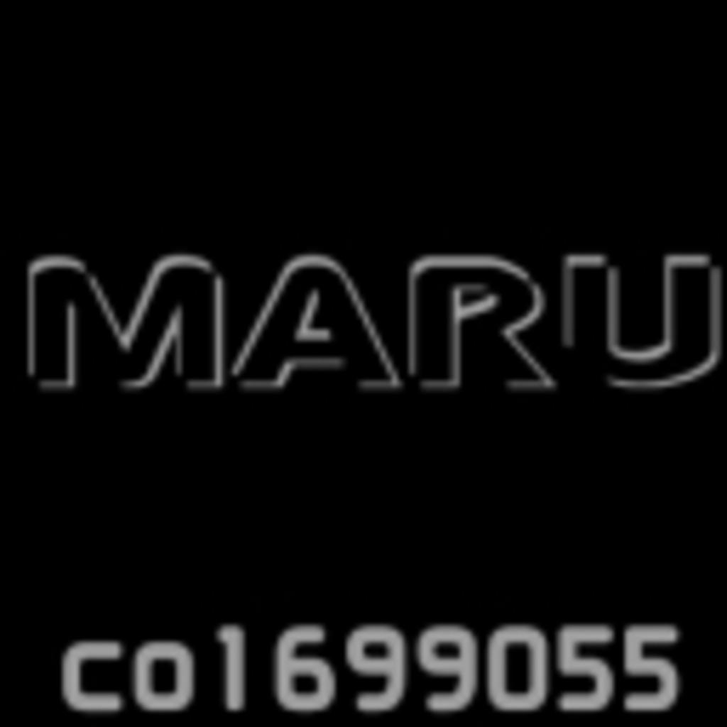 MARUxBK(BK=バカ)