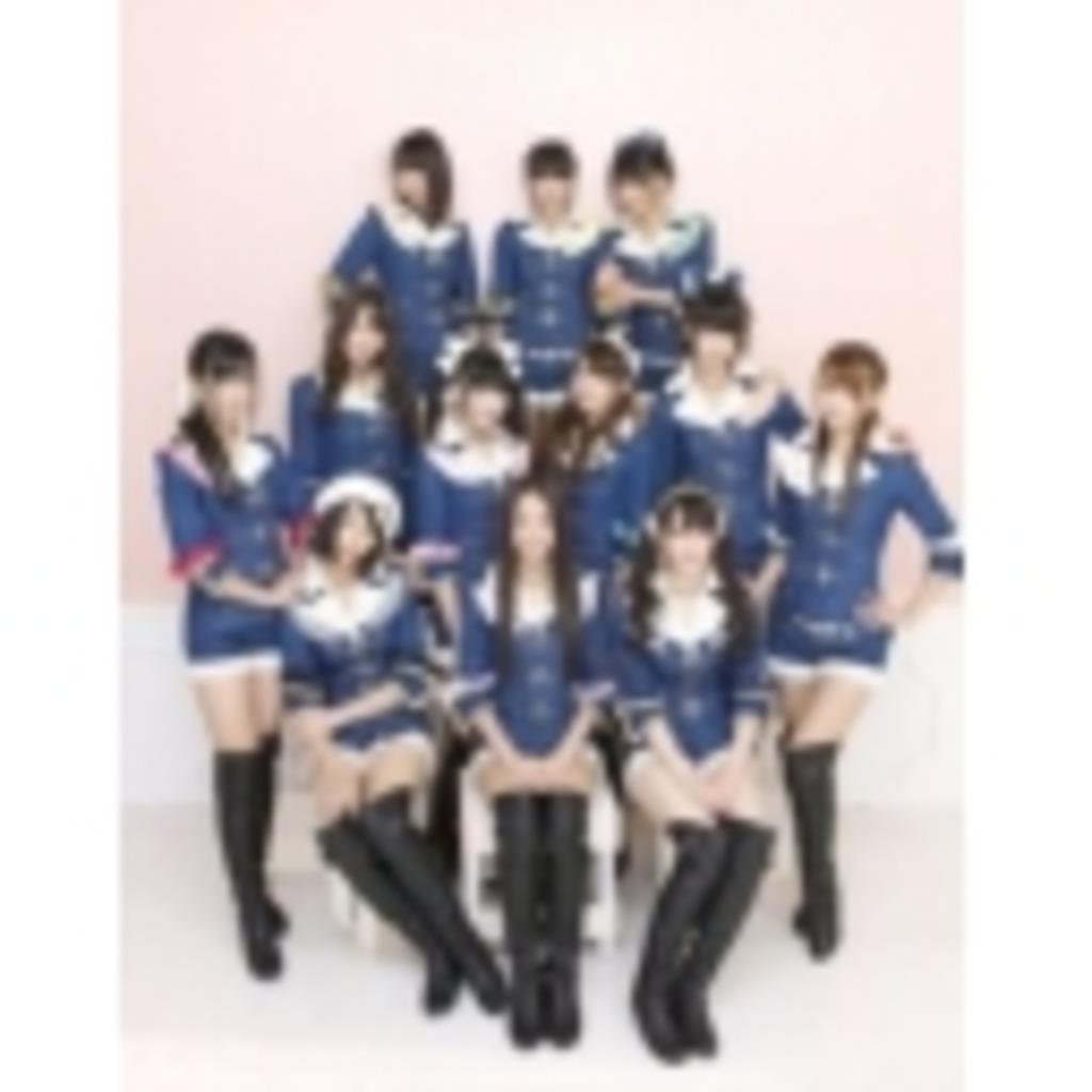 ときめき色のSUPER☆GiRLS放送~12色の夢~
