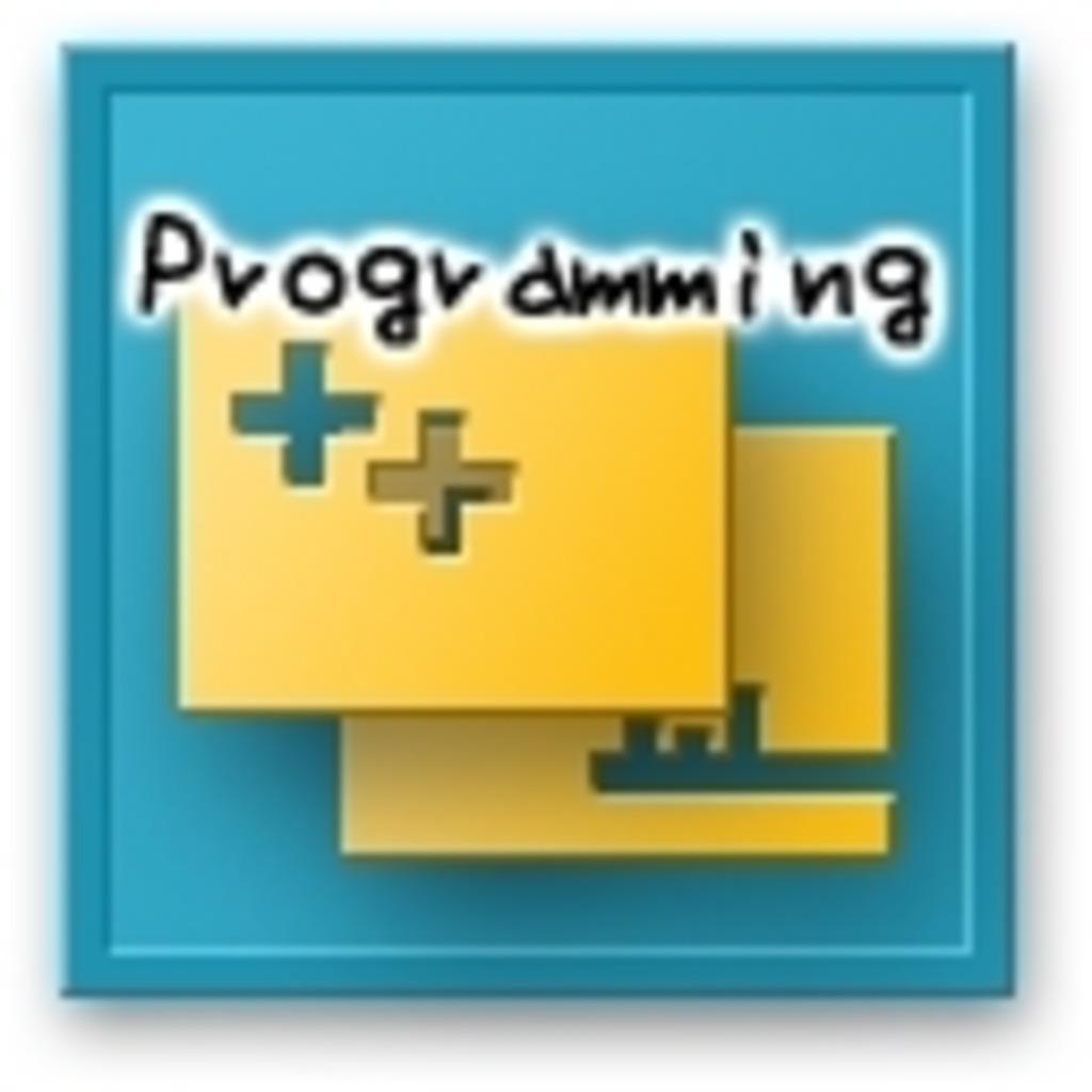 プログラミング++