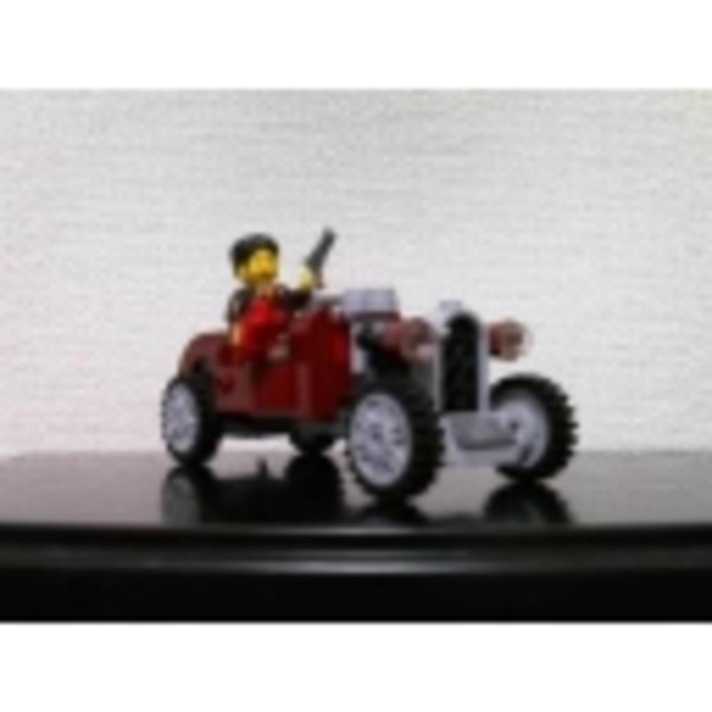 LEGO生放送局