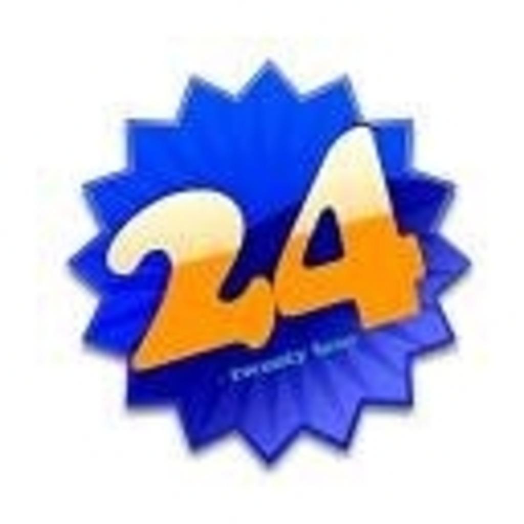 24時間営業アイドル【 24 】公式生放送・・・!!