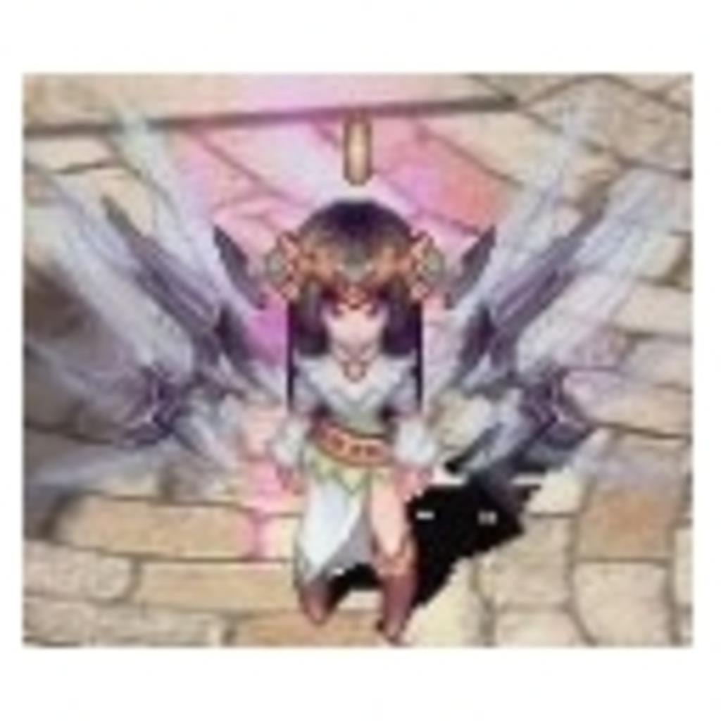 [TW]大天使ブシエルですが