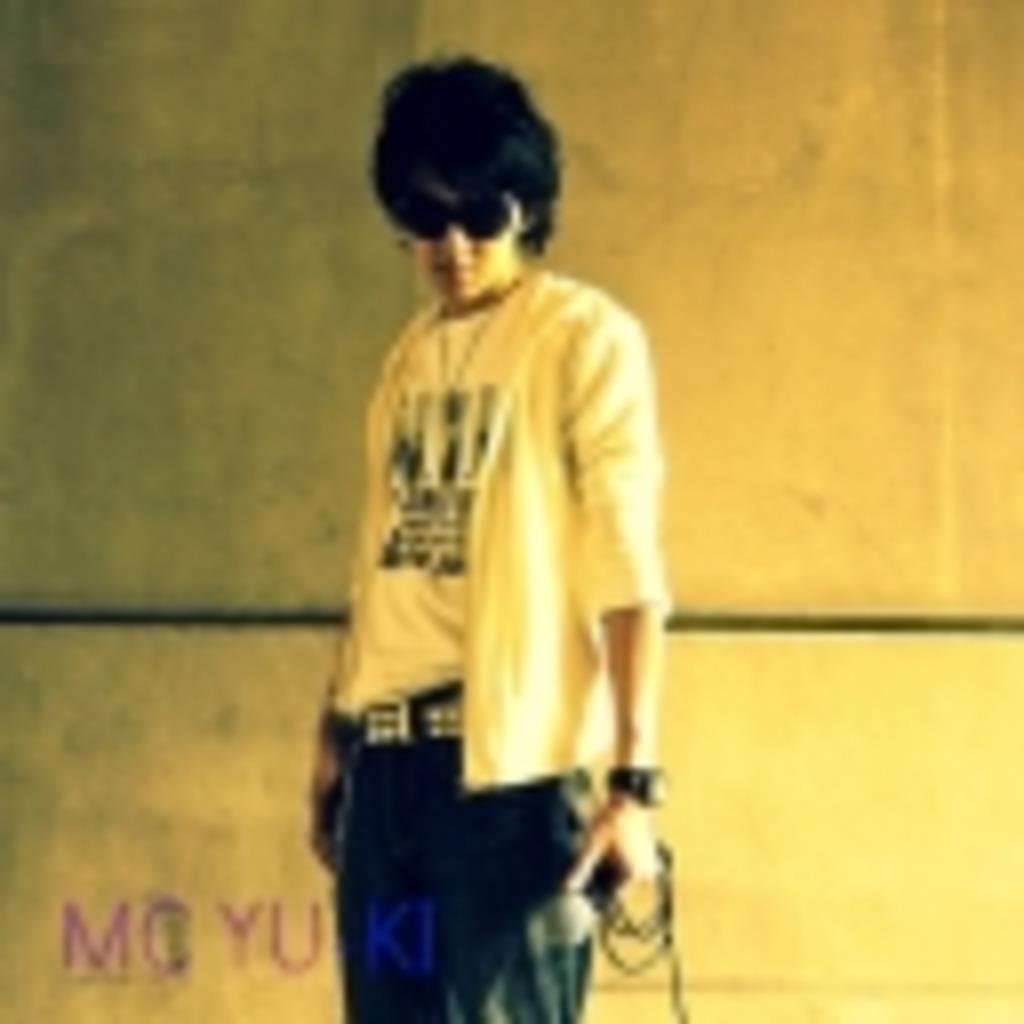 MC YU-KIの『音楽だよ!全員集合!』