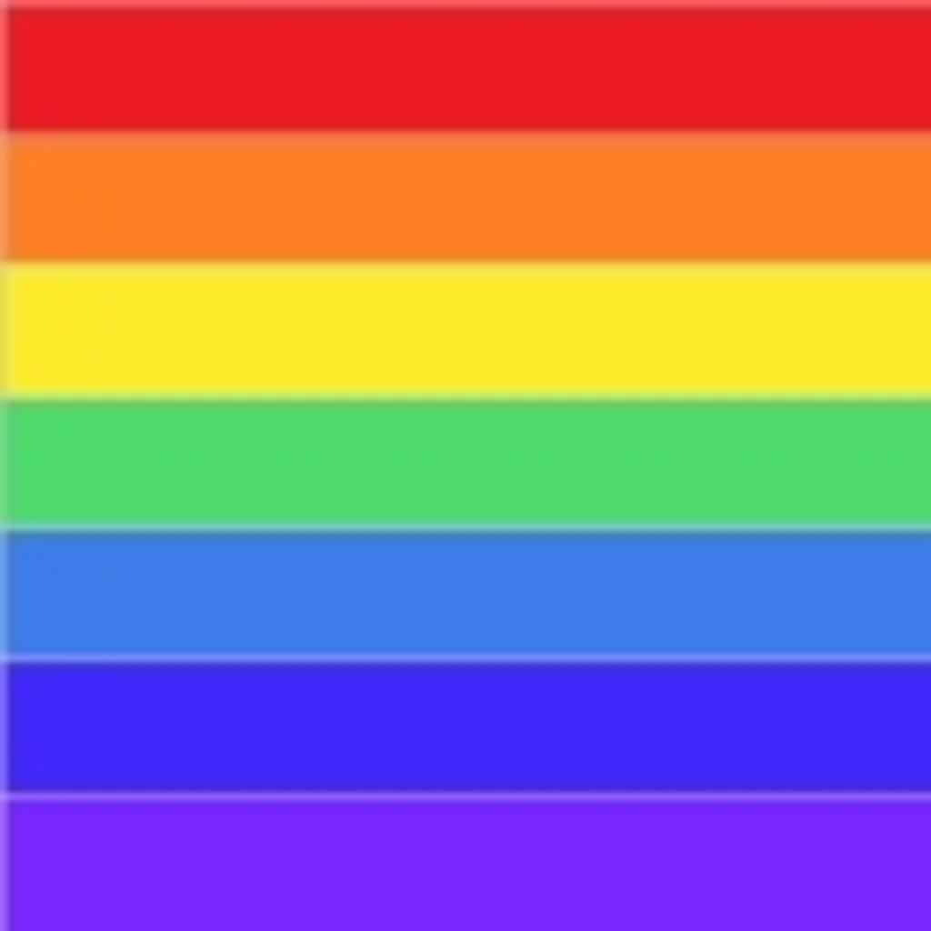 虹色の悪だくみ