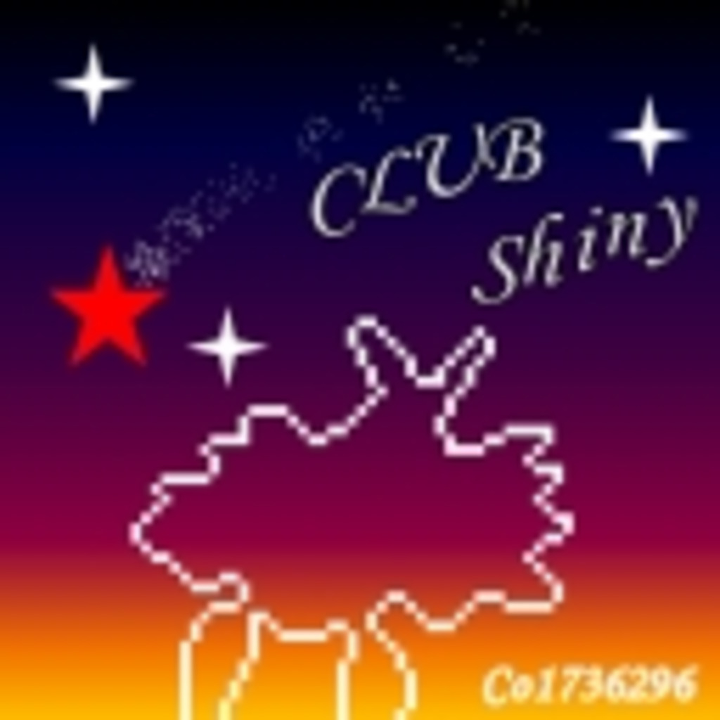 CLUB Shiny