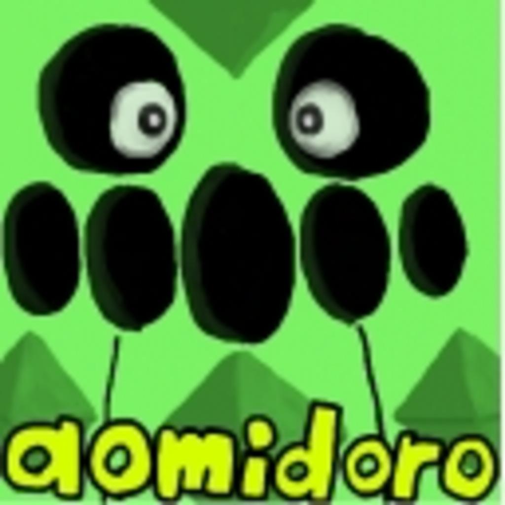 アオミドロの実況、コミュニティ