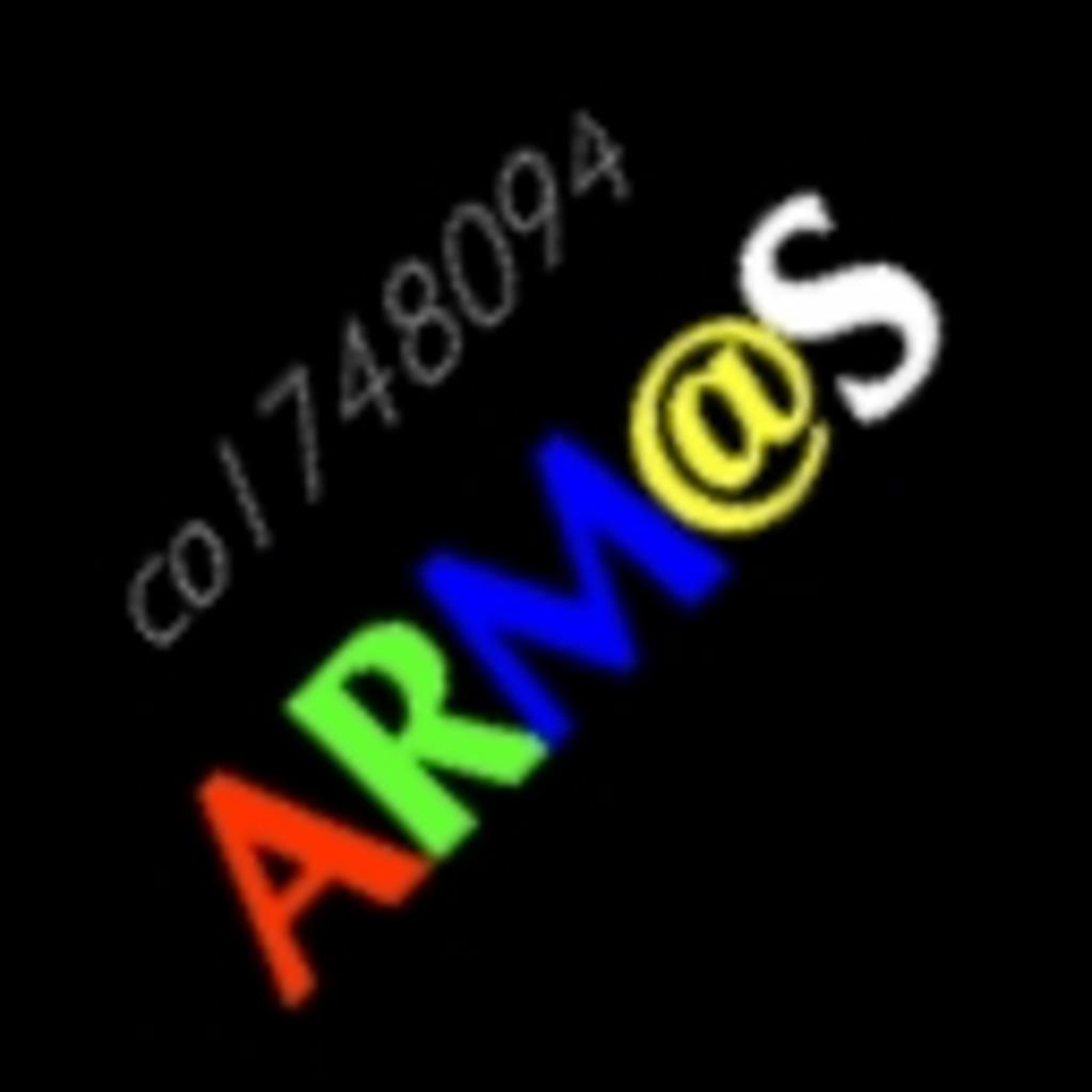 ARM@S Play Community