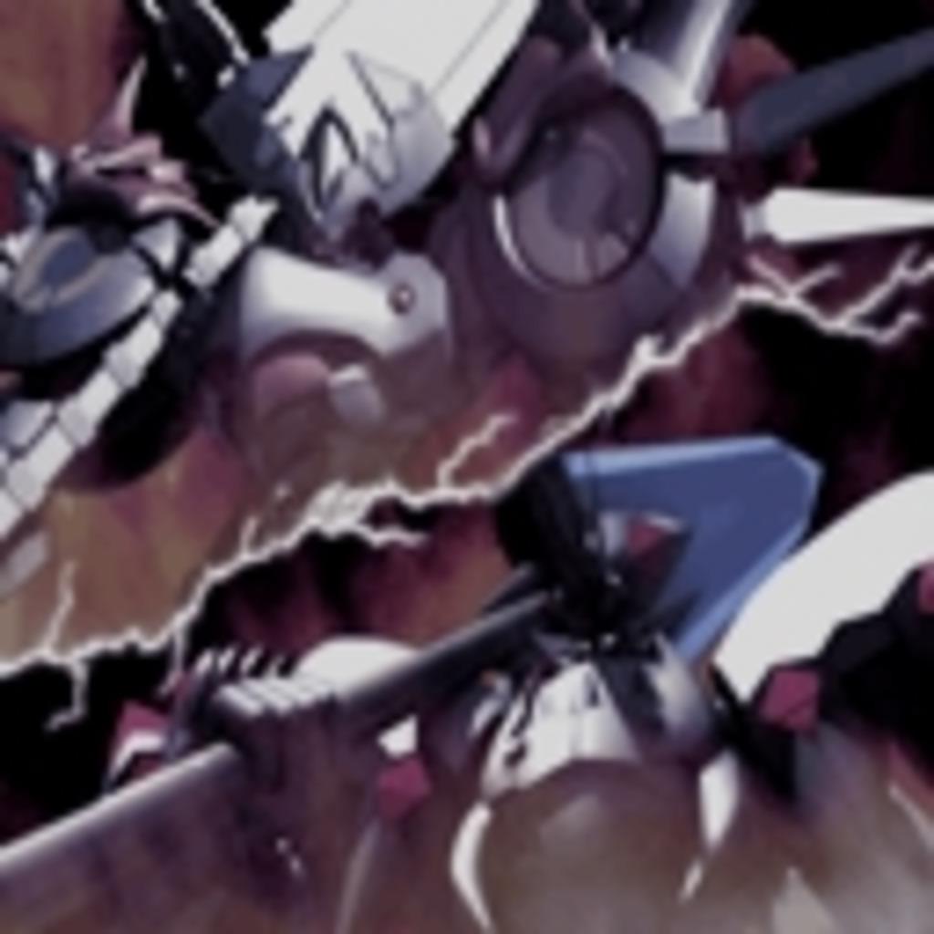 【仮】スーパーロボット大戦OG-ニコ生-