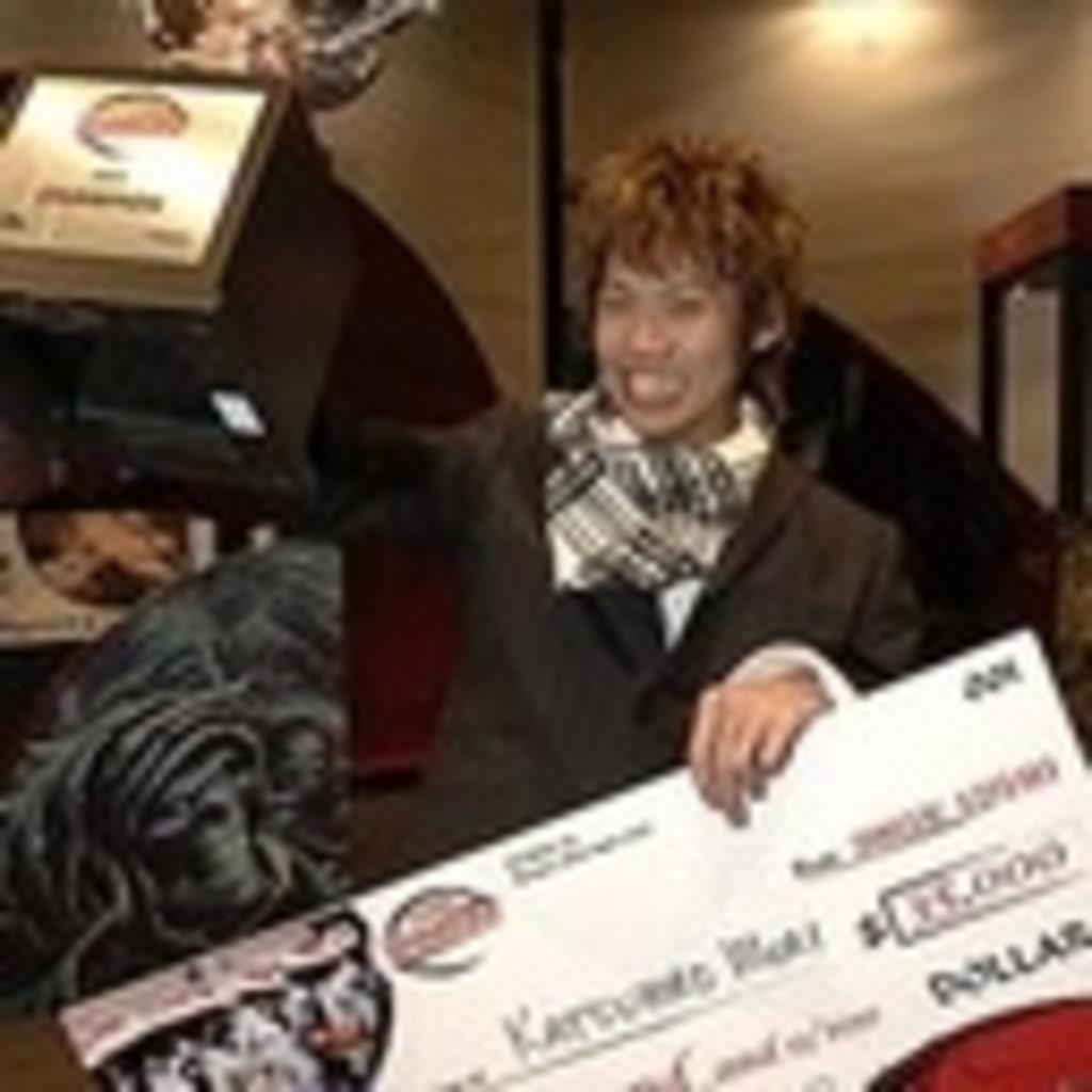 モリカツ☆MTG最強 ポーカー