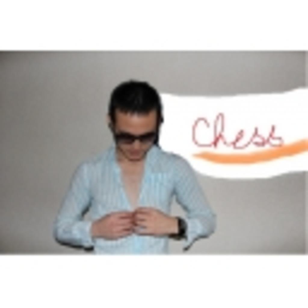チェス:写楽=りえ:みゆき