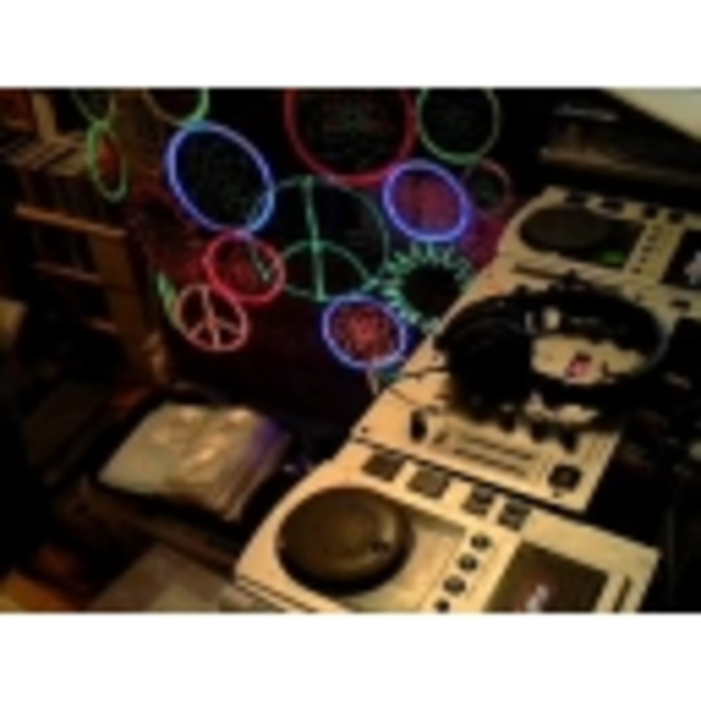 【DJ】GROOVY SOUNDS make HAPPY VIBRATION【DANCE!!】