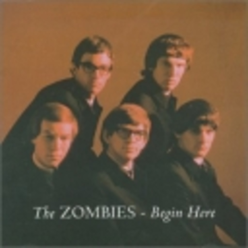The Zombies(ロックバンド)