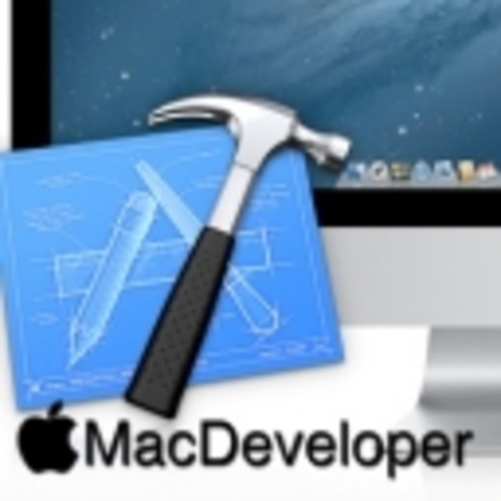 NicoNico in MacDeveloper