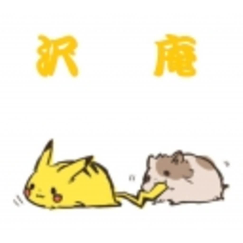 さわこみゅ(*´Д`*)