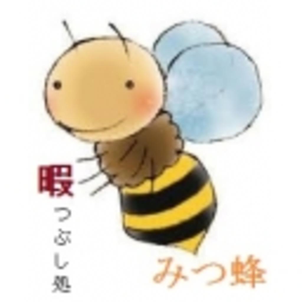 暇つぶし処 みつ蜂