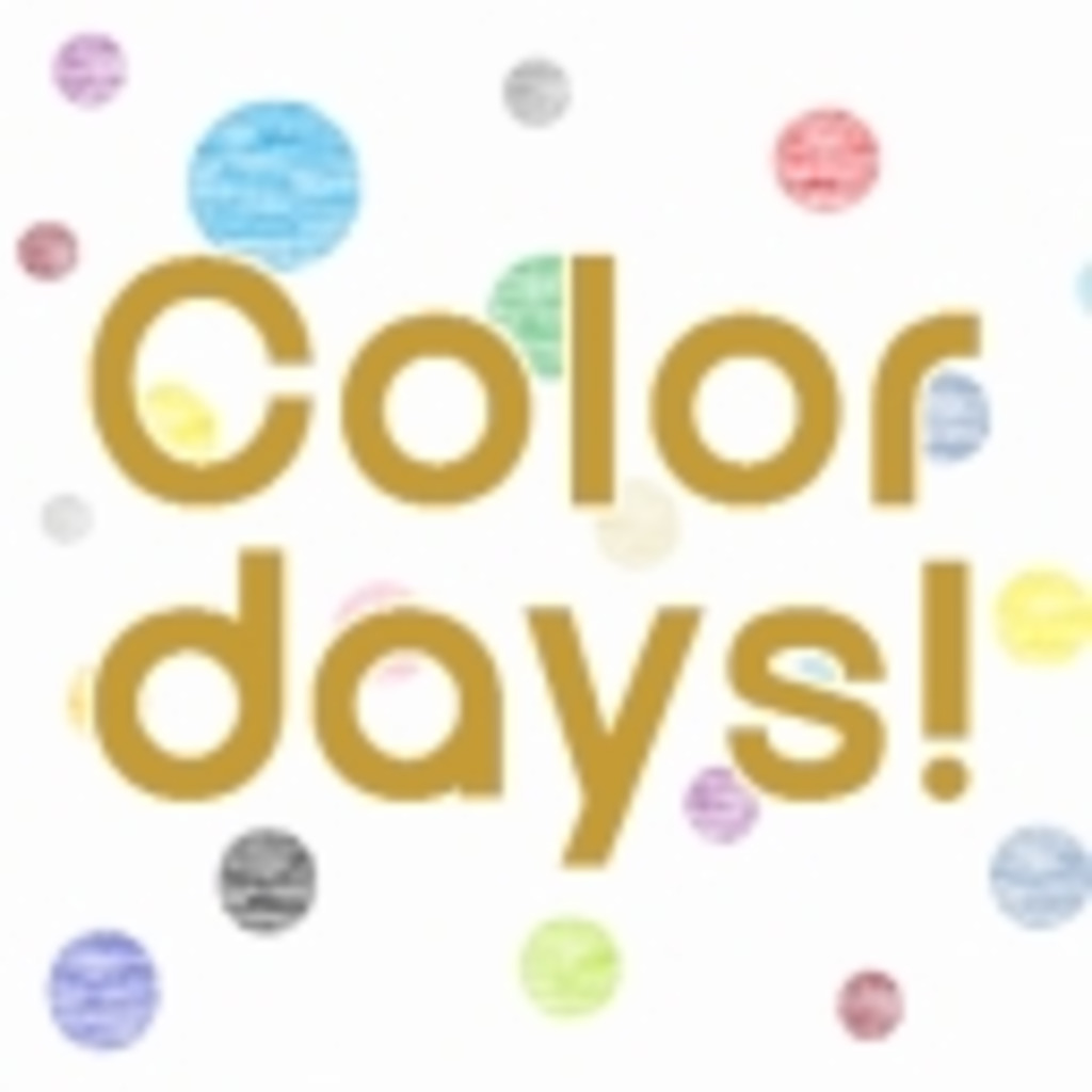 Color days!