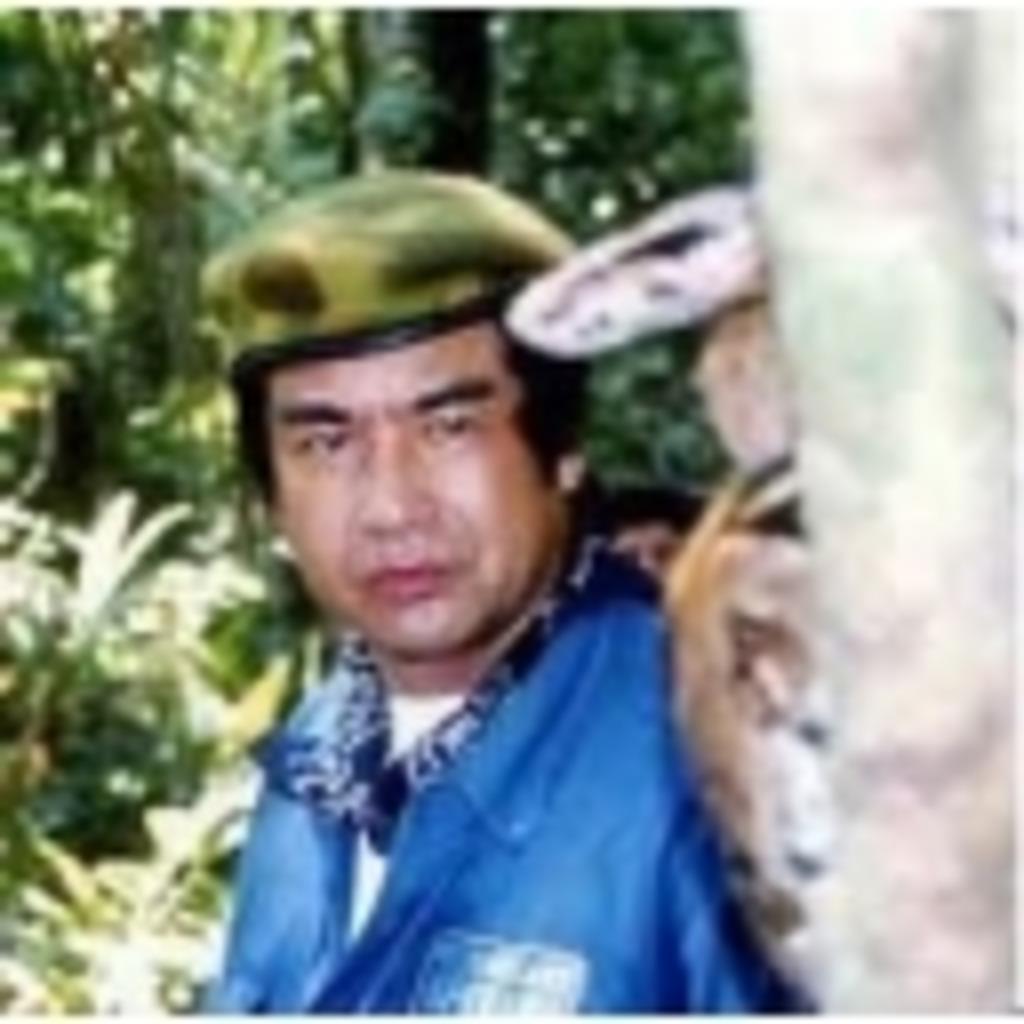 パーラー藤岡隊長