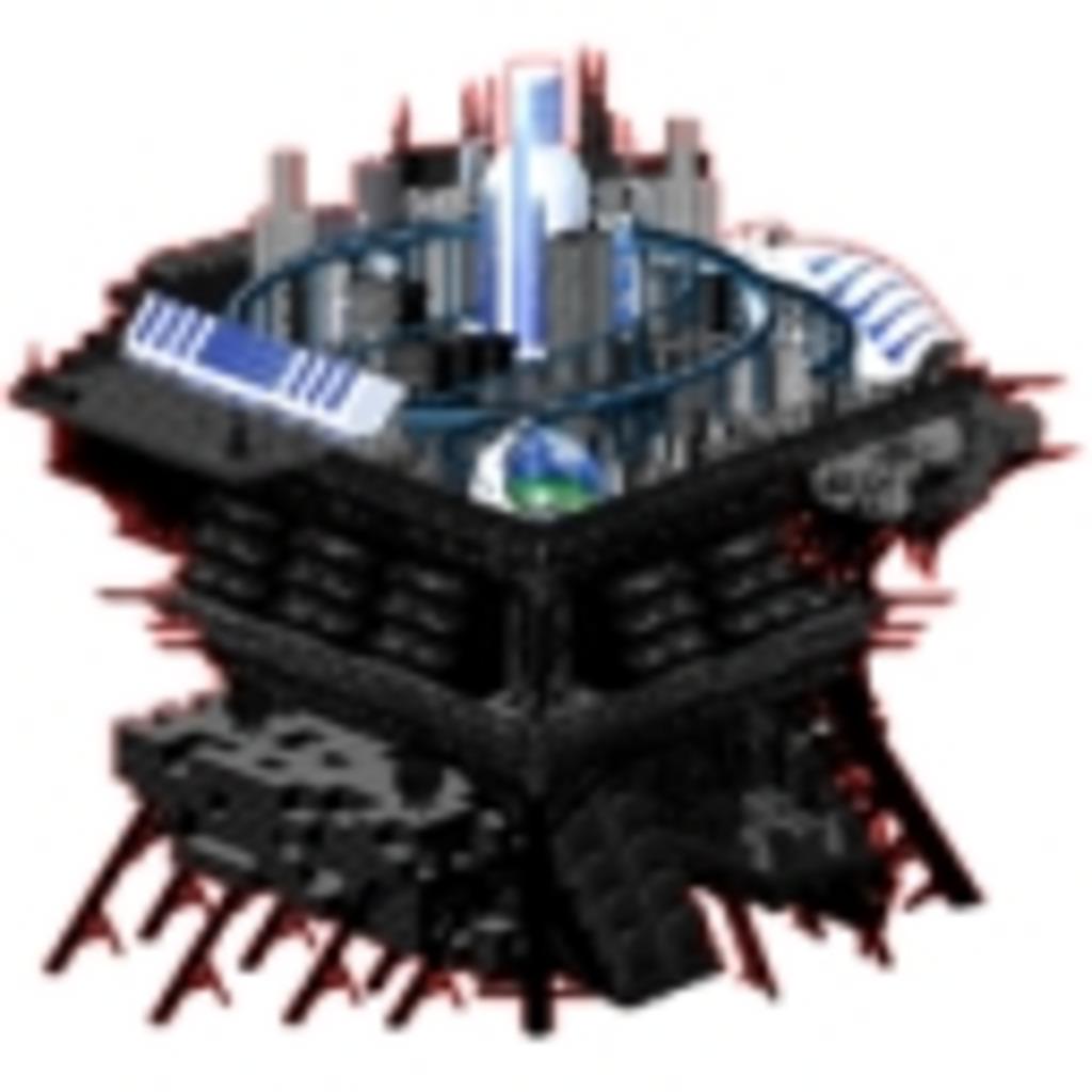 PsychicTRPG【 鋼鉄のユグドラシル 】