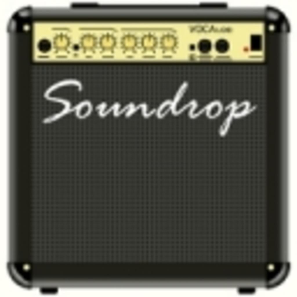 SOUNDROP'S ROOM