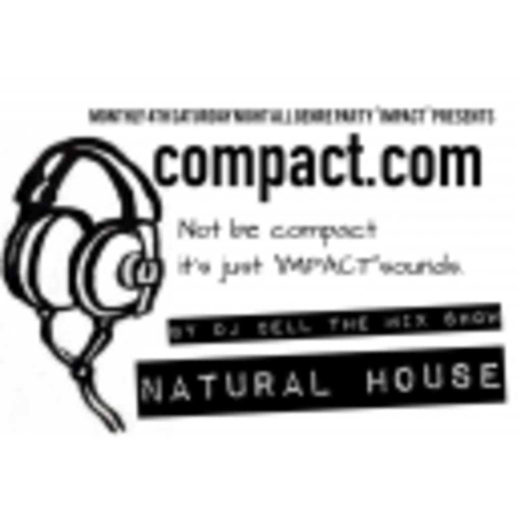 compact.com DJ Cell HOUSE mix show